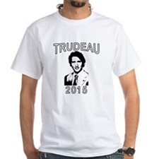 JUSTIN TRUDEAU 2015 Shirt