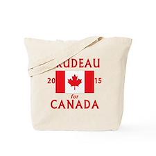 Cute Justin Tote Bag