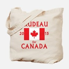 Funny Liberal party canada Tote Bag