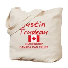 Cute Justin Tote Bag