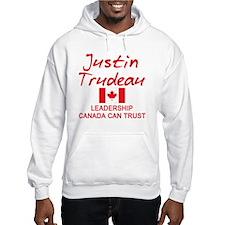 Funny Justin Hoodie