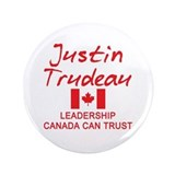 Justin trudeau Buttons