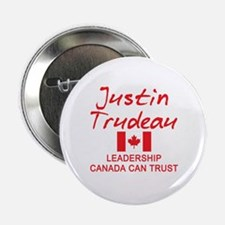 """Funny Liberal party of canada 2.25"""" Button"""