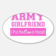Army Girlfriend Ooo in Hooah_Pink Decal