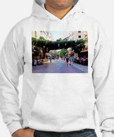 Dazzled by Greenery Hoodie