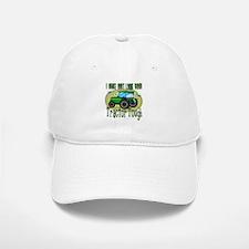 Tractor Tough Baseball Baseball Cap