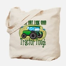 Tractor Tough Tote Bag