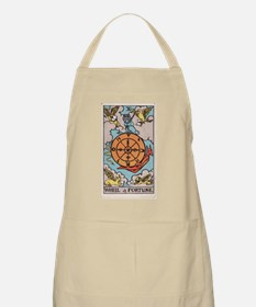 """Wheel of Fortune"" Apron"