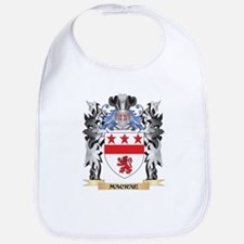 Macrae Coat of Arms - Family Crest Bib