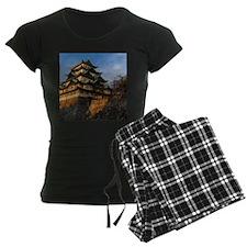 NAGOYA CASTLE Pajamas