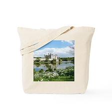 LEEDS CASTLE Tote Bag