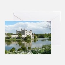 LEEDS CASTLE Greeting Cards (Pk of 10)