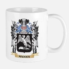 Madden Coat of Arms - Family Crest Mugs