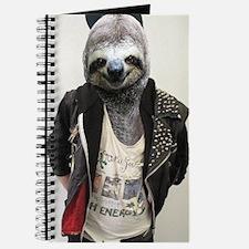 Sloth Punk Journal