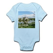 LEEDS CASTLE Infant Bodysuit