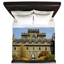 INVERARAY CASTLE King Duvet