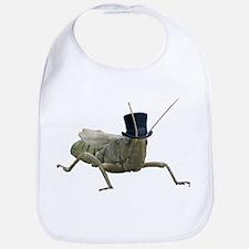 JiminyGrasshopper Bib