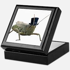 JiminyGrasshopper Keepsake Box