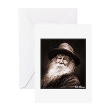 Whitman Greeting Card