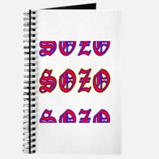 Sozo Journal
