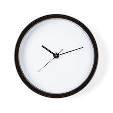 LINUX LOGO TUX PENGUIN Wall Clock