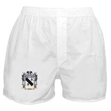 Mara Coat of Arms - Family Crest Boxer Shorts