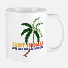 St Thomas 2016 Mugs
