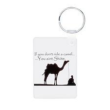 Shiite Camel - BLK - Keychains