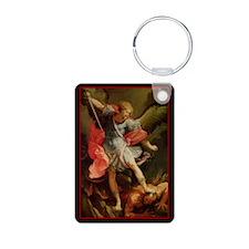 St. Michael - Keychains