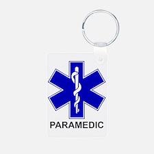 BSL - PARAMEDIC Keychains