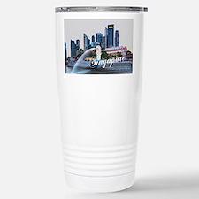 Singapore Travel Mug