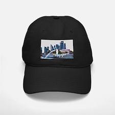 Singapore Baseball Hat