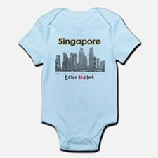 Singapore Onesie