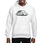 Fuldamobil Racing N2 Hooded Sweatshirt