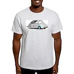 Fuldamobil Racing N2 Ash Grey T-Shirt