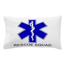 BSL Rescue Squad Pillow Case