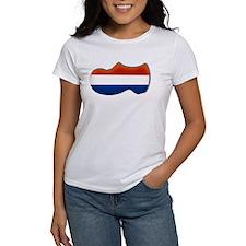 Dutch Clog Tee