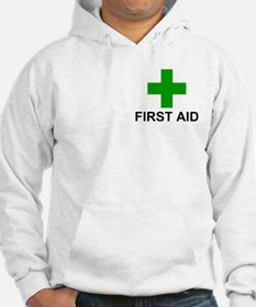 GC First Aid Hoodie