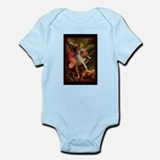 St. Michael - Infant Bodysuit
