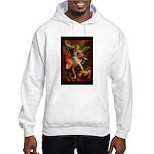 St. Michael - Hoodie