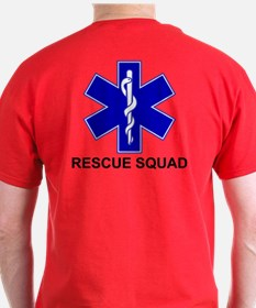 BSL Rescue Squad T-Shirt