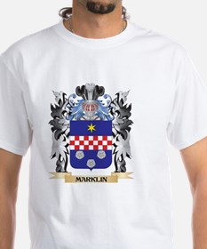 Marklin Coat of Arms - Family C T-Shirt