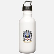 Marquez Coat of Arms - Water Bottle