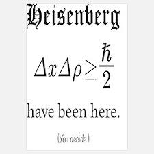 Heisenberg Observer