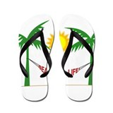 Tropical with Flip Flops