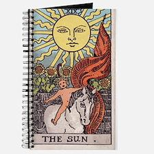 """The Sun"" Journal"