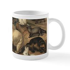 Arctic Animals Mugs