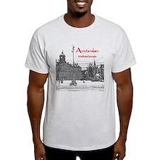 Unique Anniversay T-Shirt