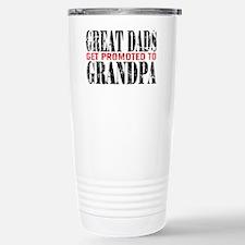 Cool 1 grandpa Travel Mug