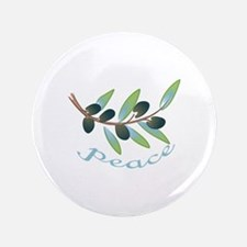 OLIVE BRANCH PEACE Button